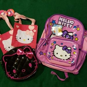 Hello Kitty Bundle